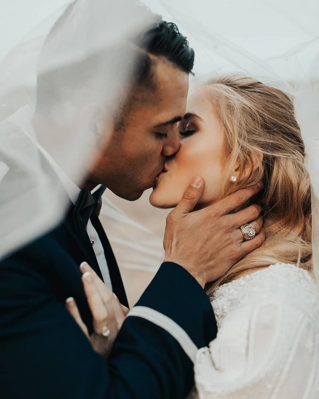 Trouwverzekering voor bruiloft