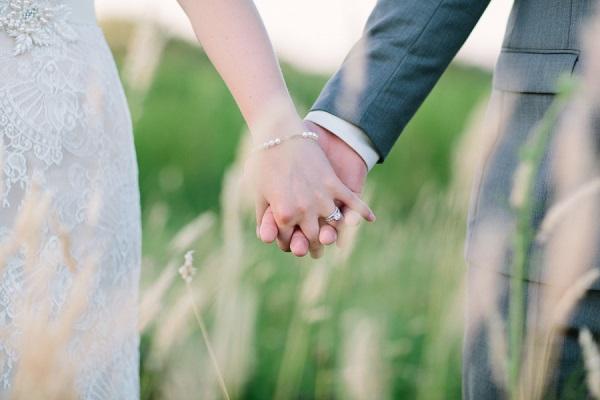 Genoeg geld voor bruiloft