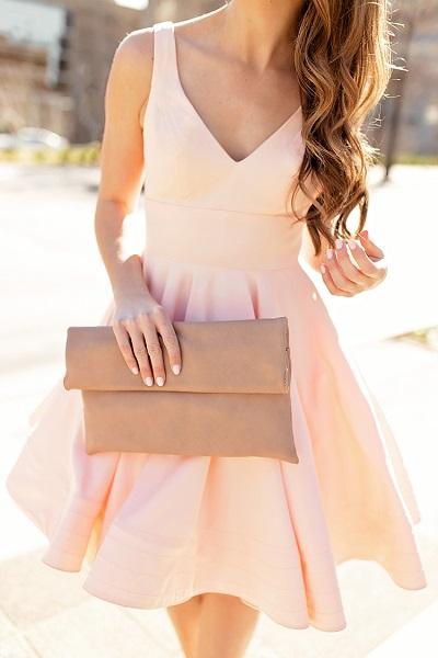Onwijs 3 Outfits voor gasten op een zomerse bruiloft | Bruiloft Inspiratie AS-55