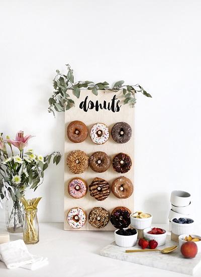 Donutmuur