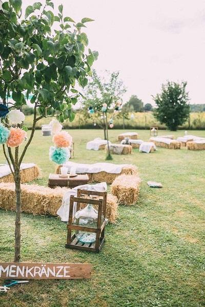 Weddingplanner styling
