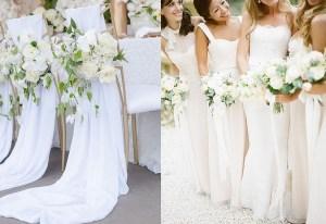 Witte bruiloft