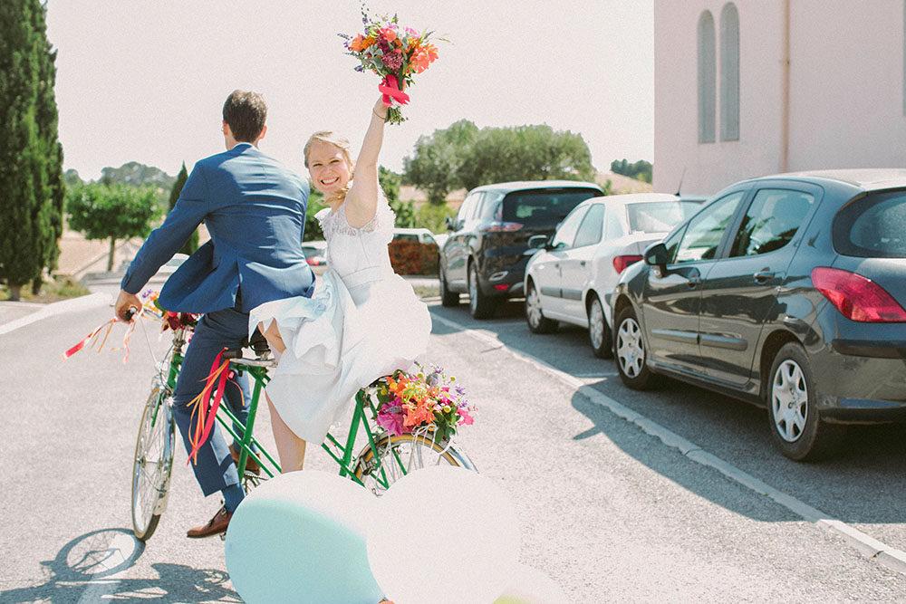 Videograaf bruiloft