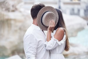 Huwelijksreis