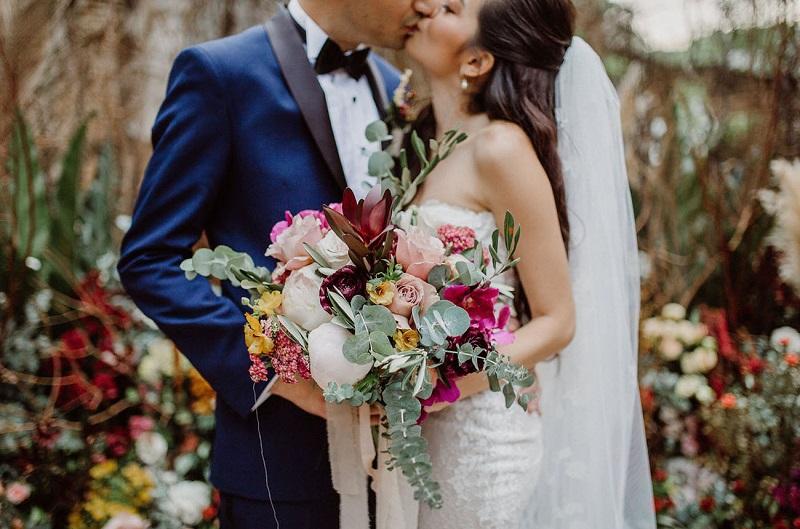6 Manieren Om Voor Een Persoonlijke Bruiloft Te Zorgen