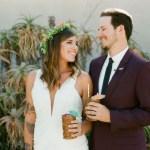 Besparen op jullie bruiloft