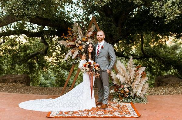 Pinterest bruiloft bruidspaar