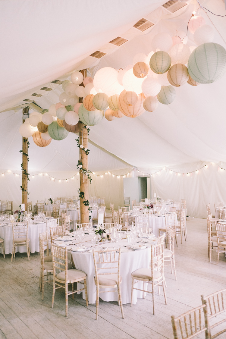 Decoratie strand bruiloft