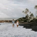 Huwelijksreis cadeau vragen aan de gasten