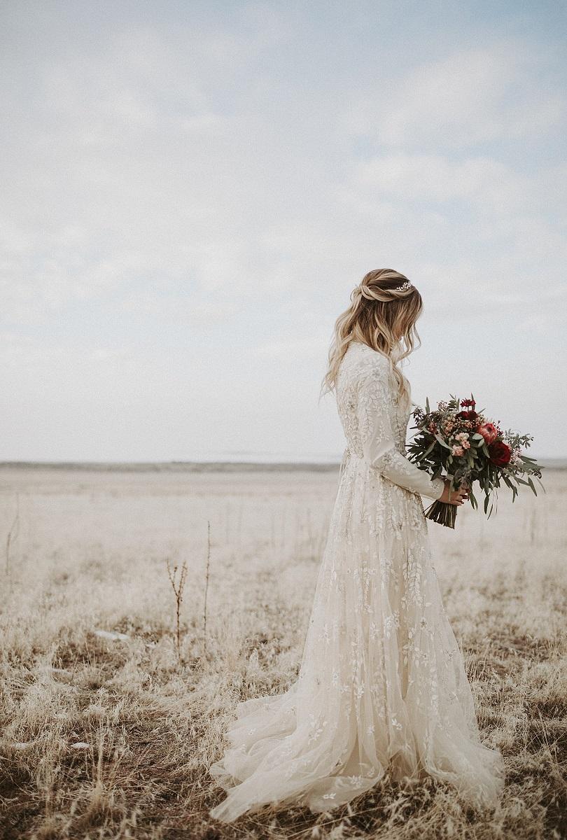 Trouwjurk huren voor bruiloft