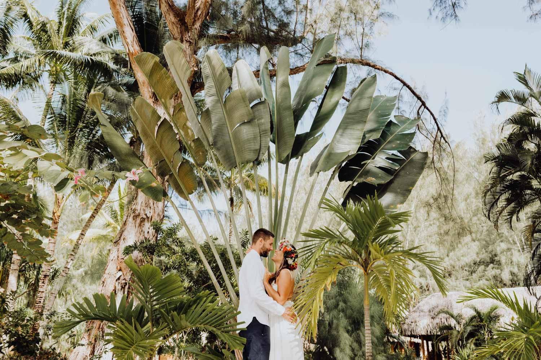 Huwelijksreis fotografie