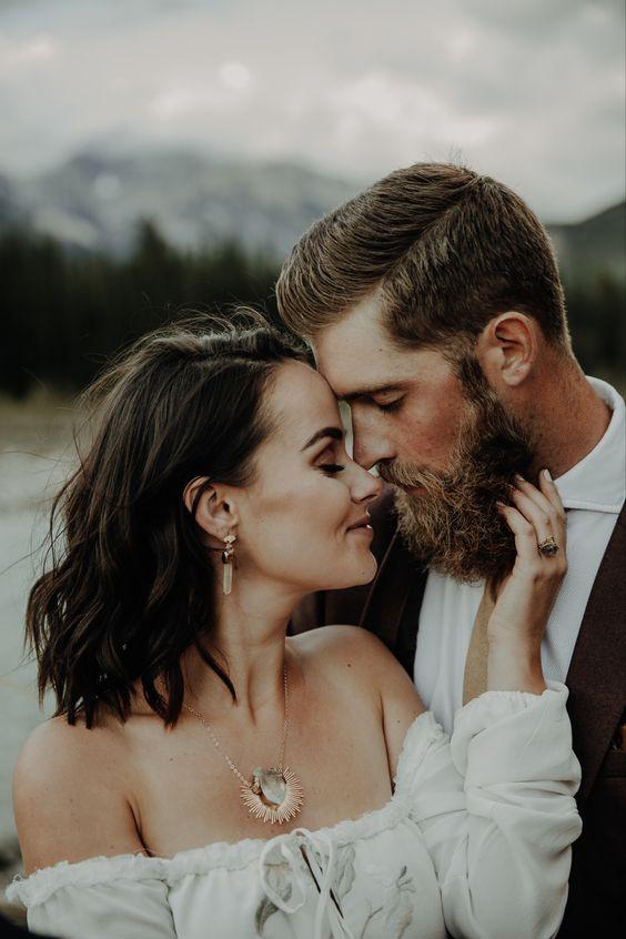 Gemiddelde leeftijd waarop stellen trouwen