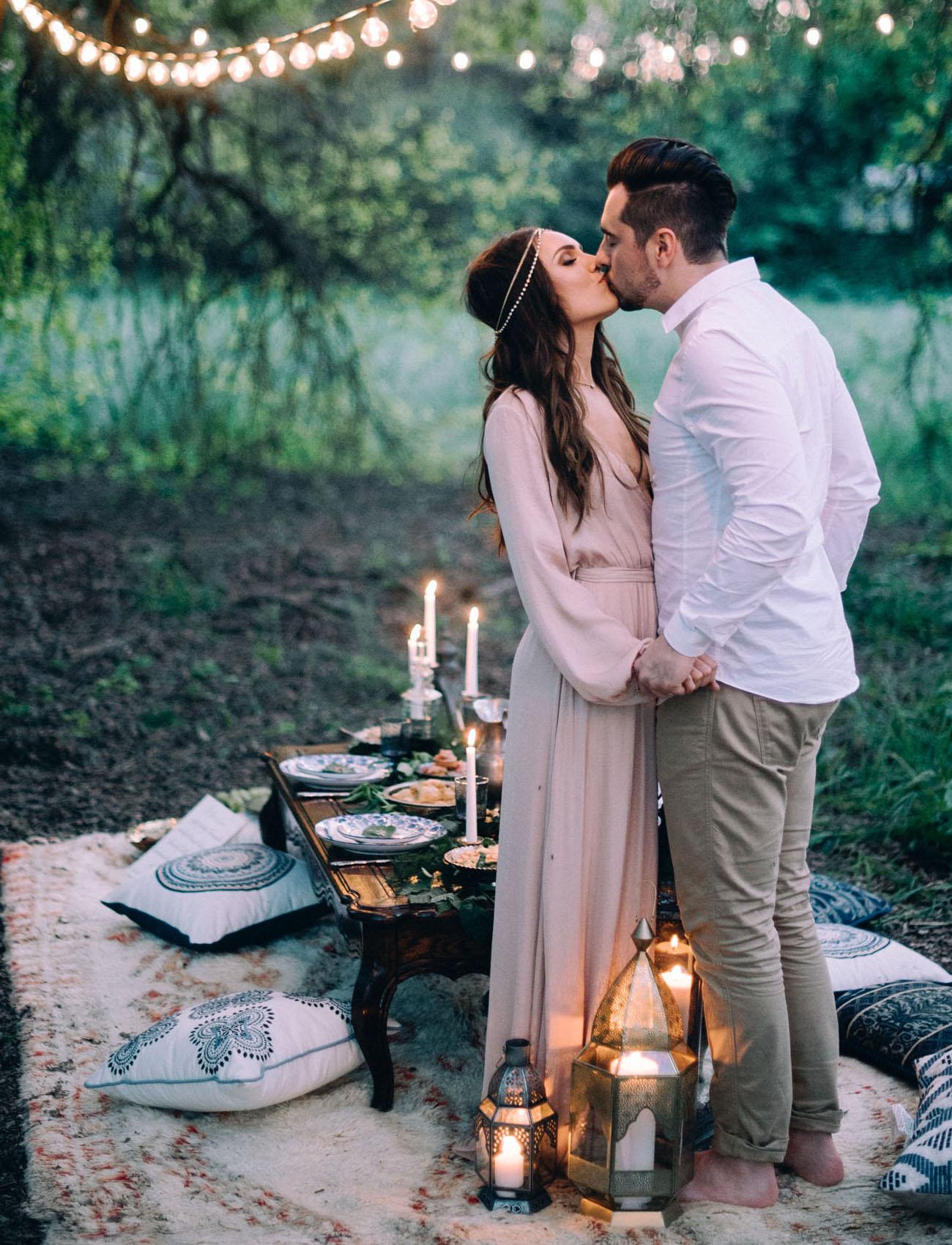 12,5 Jaar getrouwd samen vieren