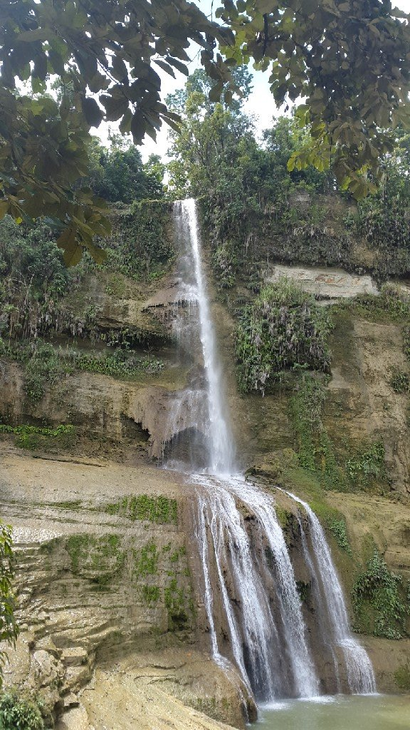 Candijay Waterval