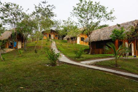 Hostel Oasis the traveler