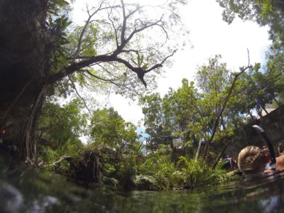 Grande Cenote Tulum