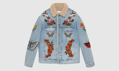 gucci-embroidered-denim-shearling-jacket-0