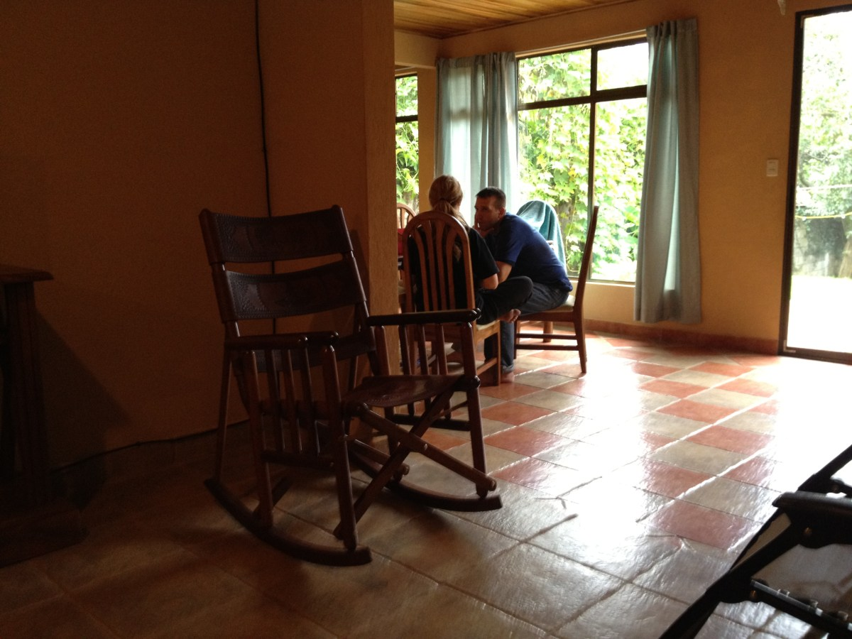 Our Alajuela, Costa Rica Vacation Rental: Photo Gallery