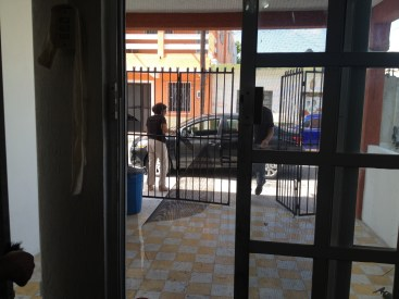 Progreso Yucatan Mexico Vacation Rental Robbery