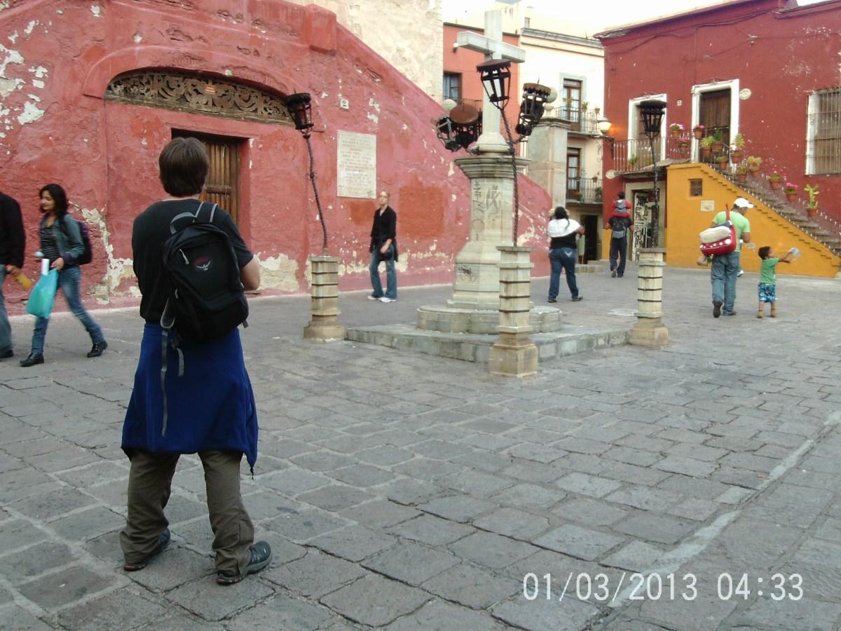 Estoy Perdida: Lost in Guanajuato — By Jennifer Shipp