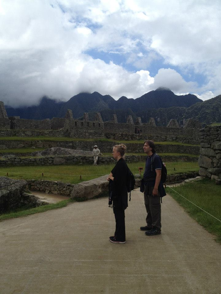 Machu Picchu is an awe-inspiring place, even if you've seen it a hundred times in photos already.