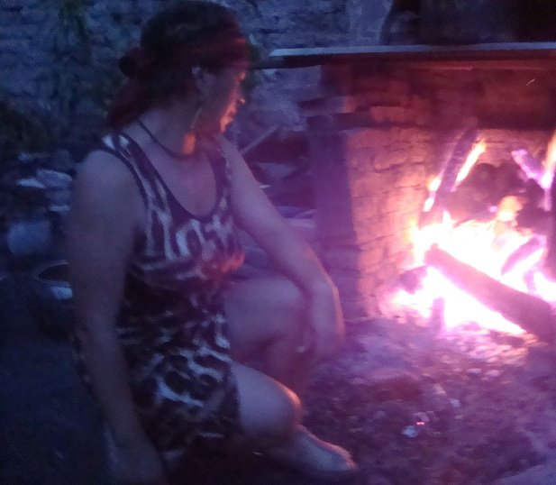 Nudity, Chocolate, and Bamboo Mats in Mexico: The Temazcal — By Jennifer Shipp