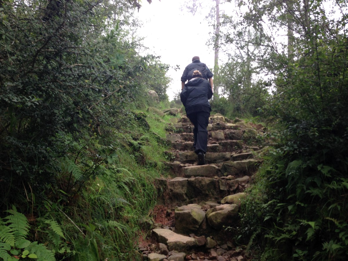 Spiritual and Technological Epiphanies in the Himalayas — By Jennifer Shipp