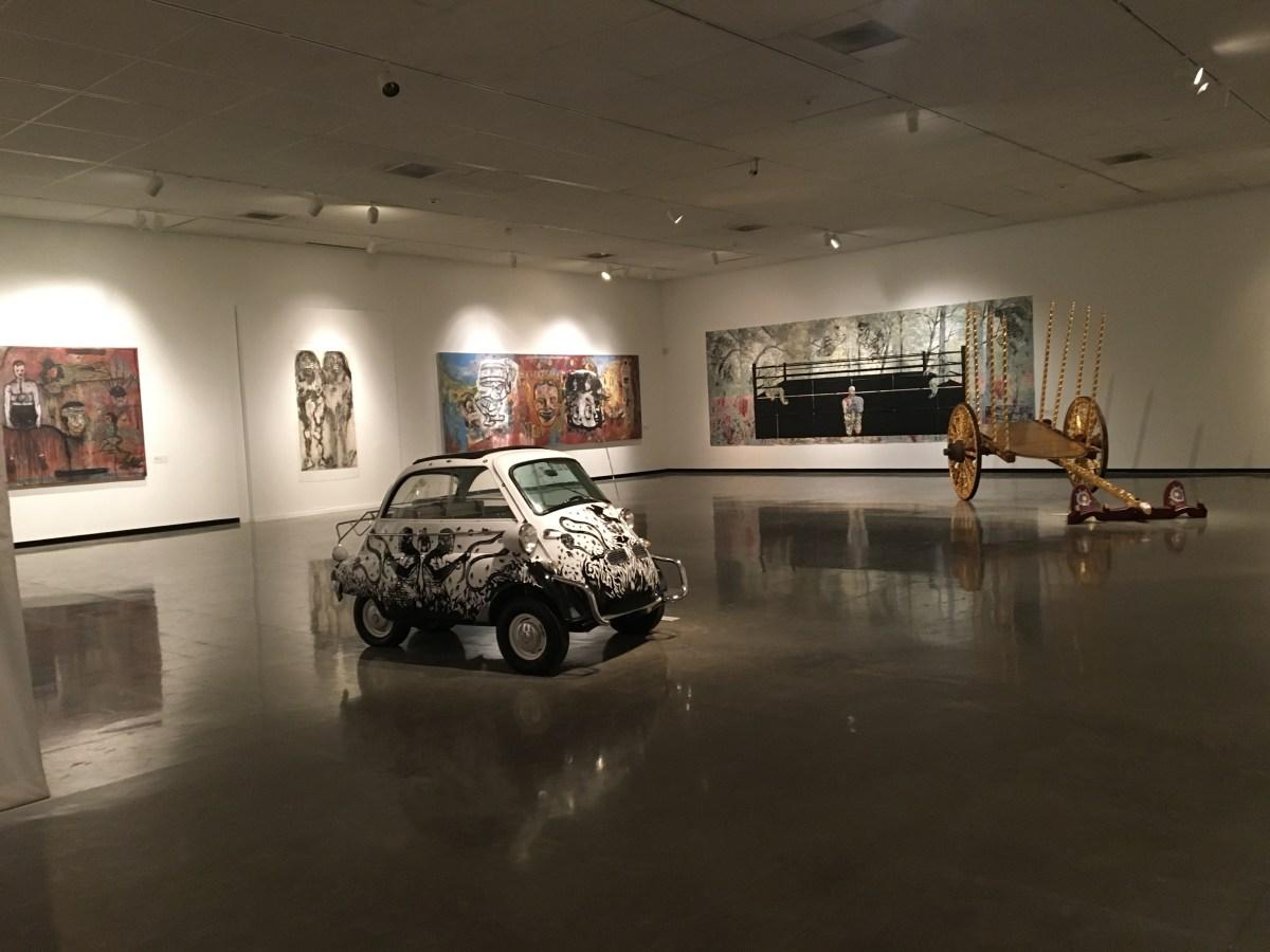 Tijuana Cultural Center or CECUT: Photo Gallery