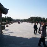 Temple of Heaven Beijing