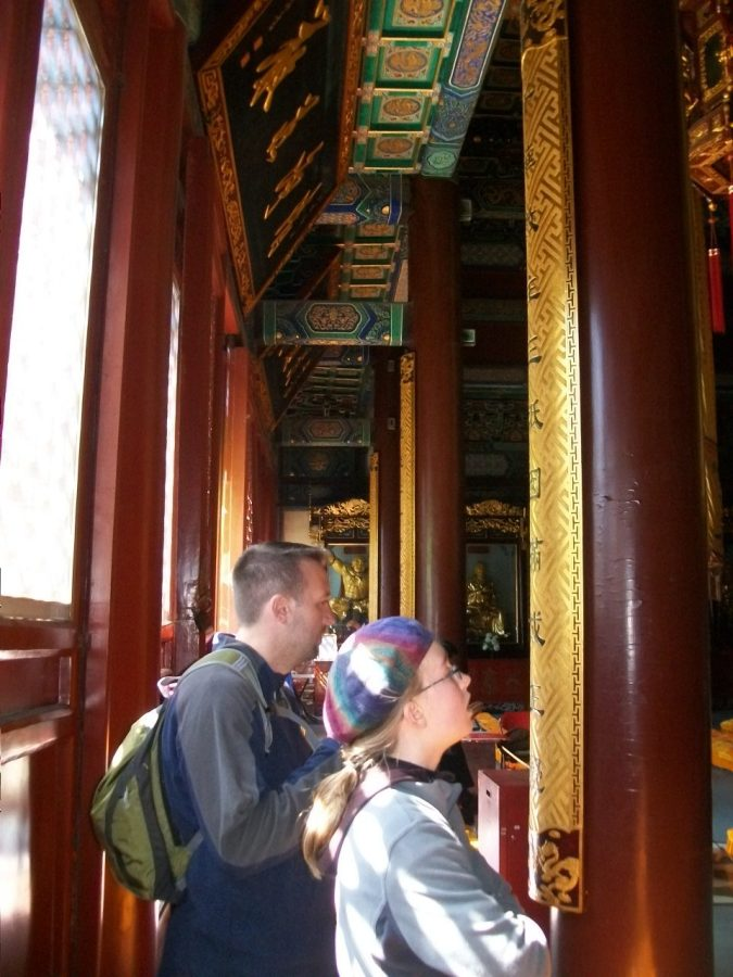 Places to Visit in Beijing: Tanzhe Temple