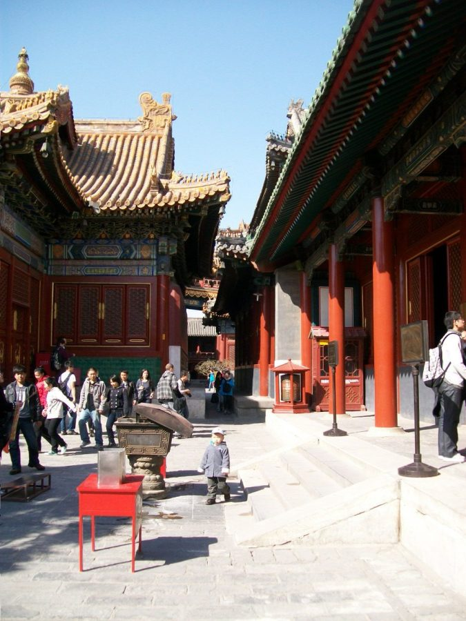 Places to Visit in Beijing: Yonghegong Lama Temple