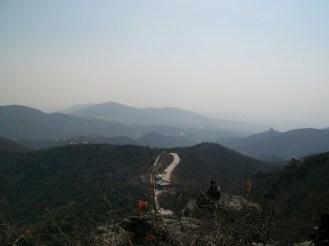 Beijing China Fragrant Hills