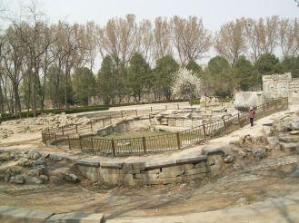 Yuan Ming Yuan Beijing China