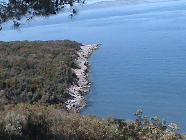 Turkey Tourism: National Park Kusadasi