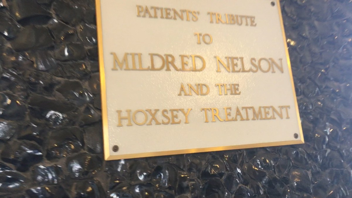 Medical Travel: The Hoxsey Clinic or Bio Medical Center in Tijuana
