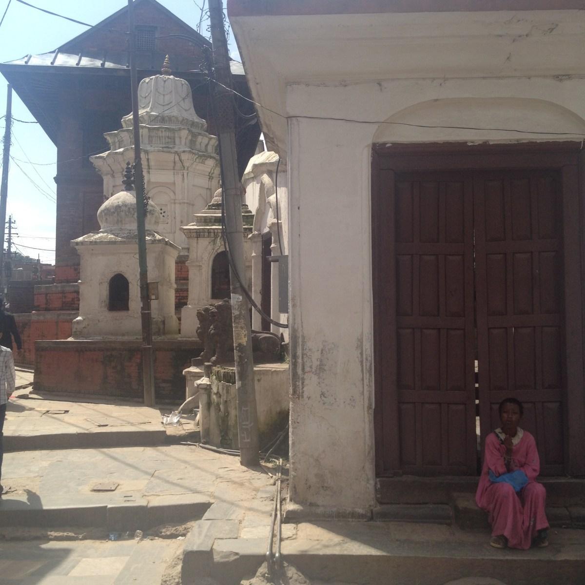 Kathmandu Tourism: Pashupatinath Temple Circumambulation