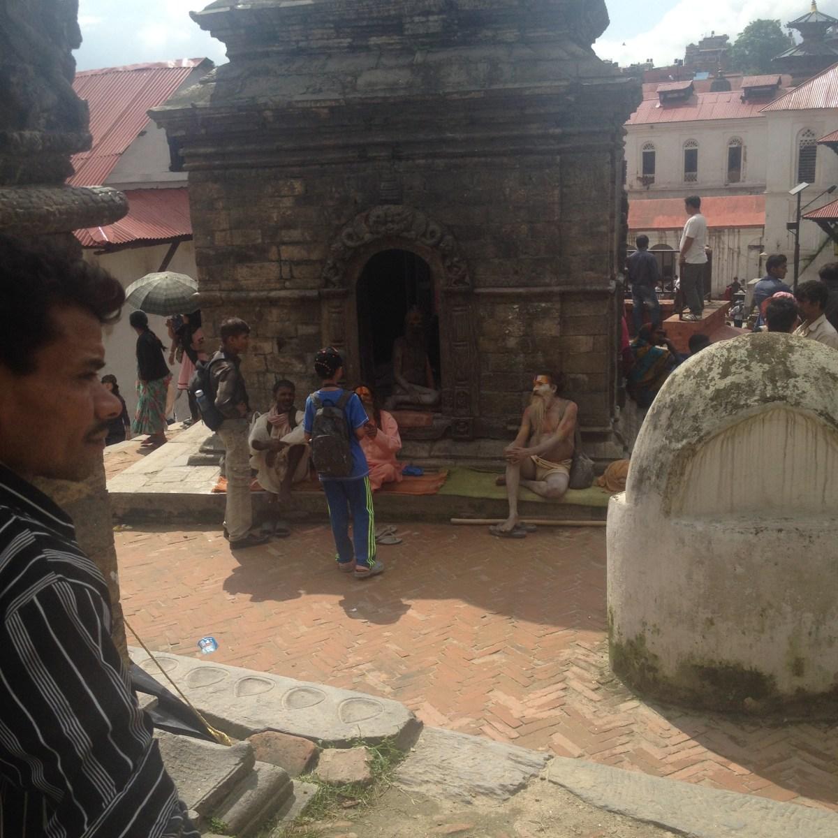 Kathmandu Tourism: Pashupatinath Temple Complex