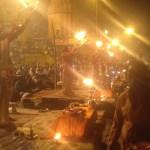 Hindu Fire Ritual