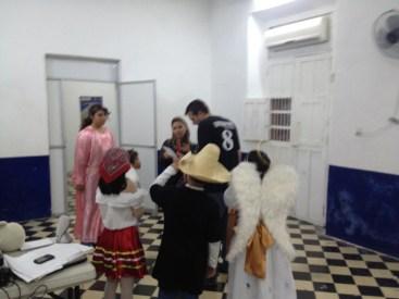 Mexico Progreso Yucatan Centro de Idiomas