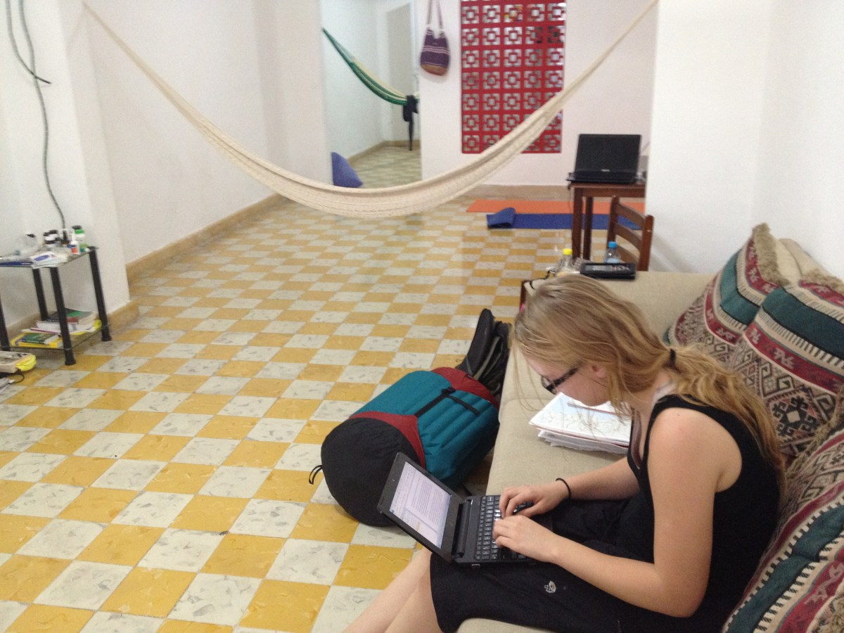 10 Steps to Remote Work You Can Do from Anywhere on the Planet — By Jennifer Shipp