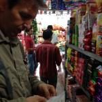 Delhi Supermarket