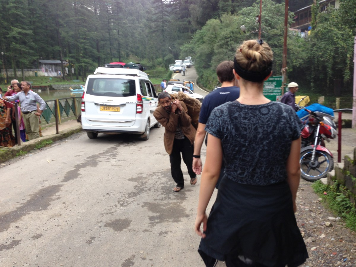 Indian Hotels: Where to Stay in Mcleodganj