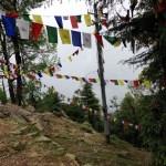 Hike to Dharamkot