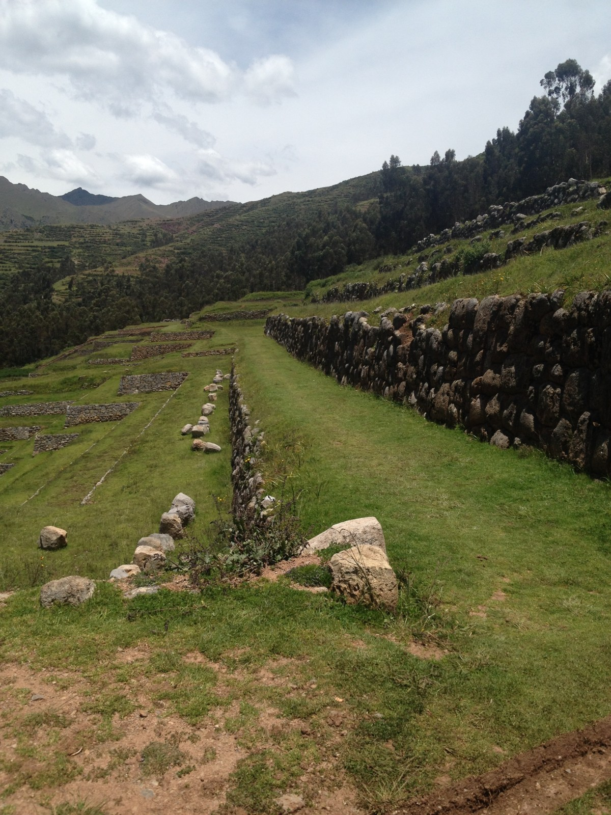 Saksaywaman Ruins: Photo Gallery