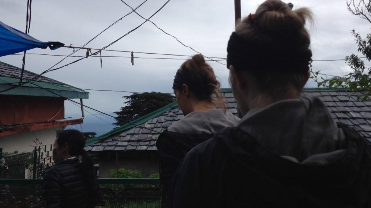 A Visit to the Tibetan Children's Village in Mcleodganj, India
