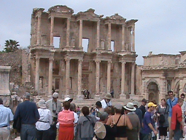 Ephesus, Turkey: Photo Gallery