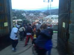 Dia de los Muertos Guanajuato Mexico