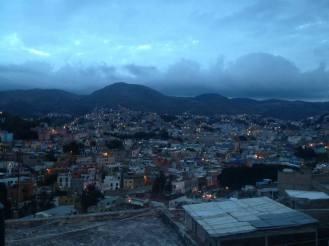 Dia de los Muertos Guanajuato Mexico11