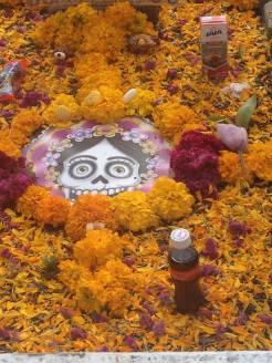 Dia de los Muertos Guanajuato Mexico129