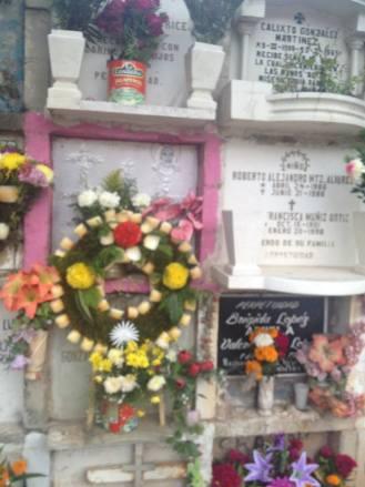 Dia de los Muertos Guanajuato Mexico151
